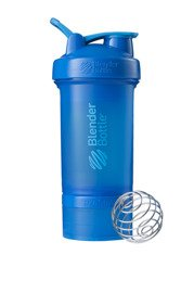 Shaker BlenderBottle Prostak 650 ml cyan