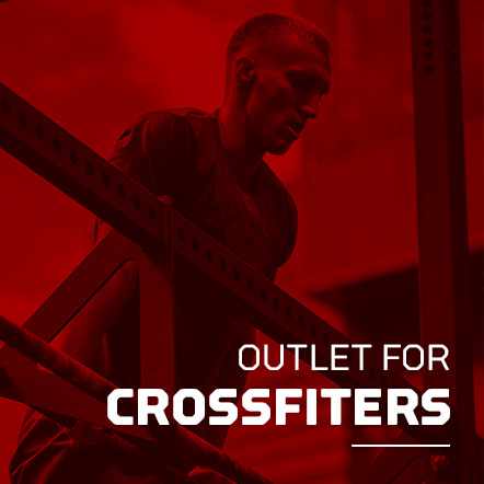 outlet for crossfiters