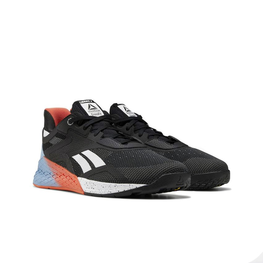 Reebok CrossFit Nano 9 Shoes - Unbroken