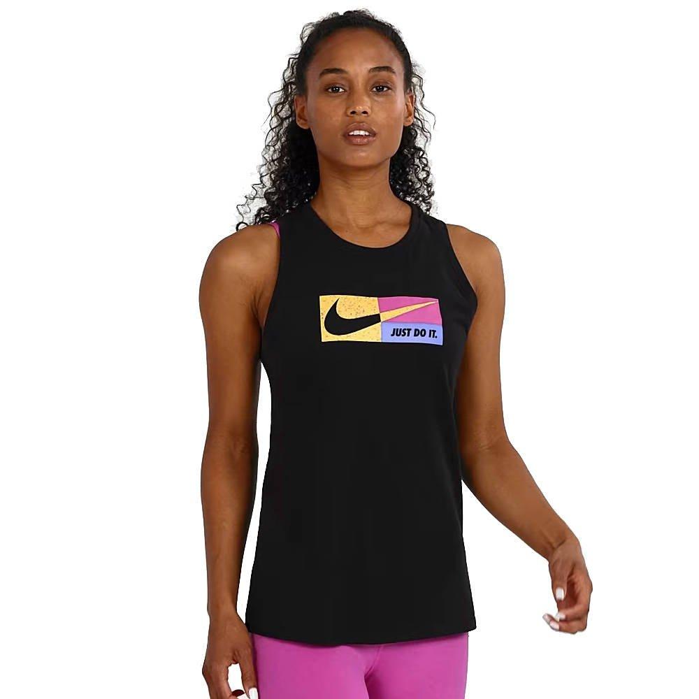 por inadvertencia Volverse loco Monica  Women's Training Tank Nike Dri-FIT Icon Clash Icon Clash | Clothing \ Women  \ T-shirts Clothing \ Women \ Tank tops Clothing \ Main Categories \  T-shirts | Unbroken Store, CrossFit Shop