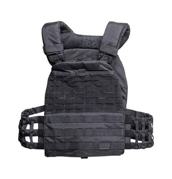 5.11 TacTec™ Plate Carrier Black