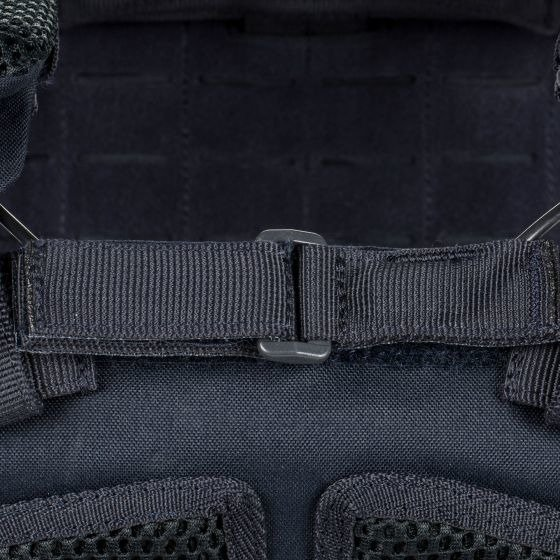 5.11 TacTec™ Plate Carrier Storm + 5 kg ThornFit plates Set