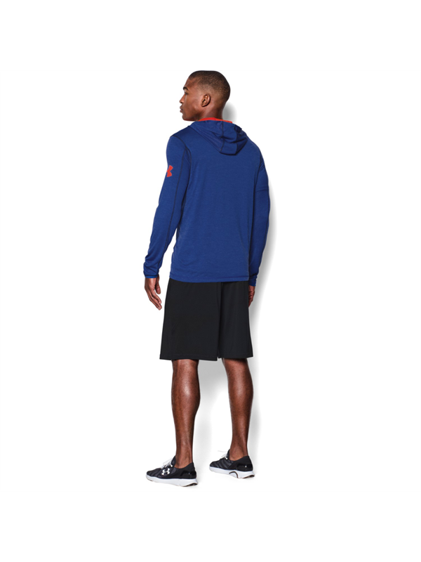 Bluza M ska Under Armour Tech Blue