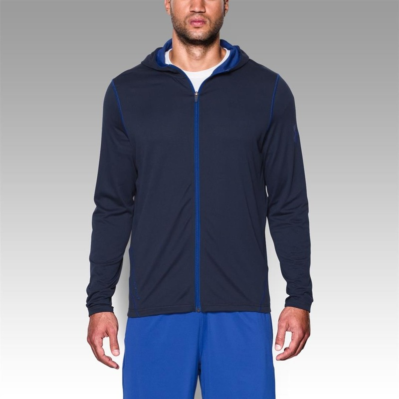 Bluza M ska Under Armour Tech Navy