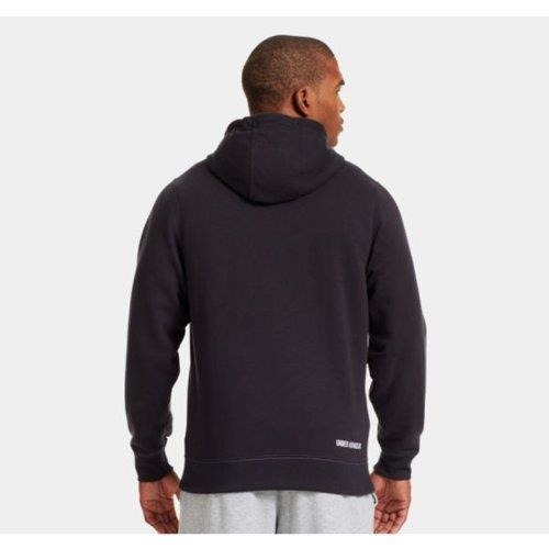 Bluza Under Armour Storm Cotton Full Zip Hoody Black