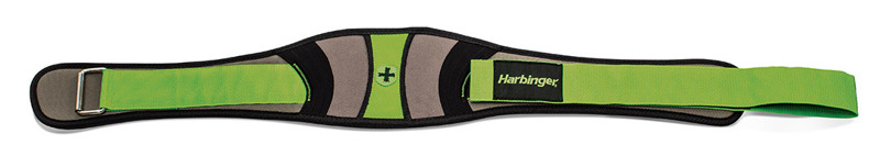 "Harbinger Nylon 5"" Flexfit Contour Women Belt"