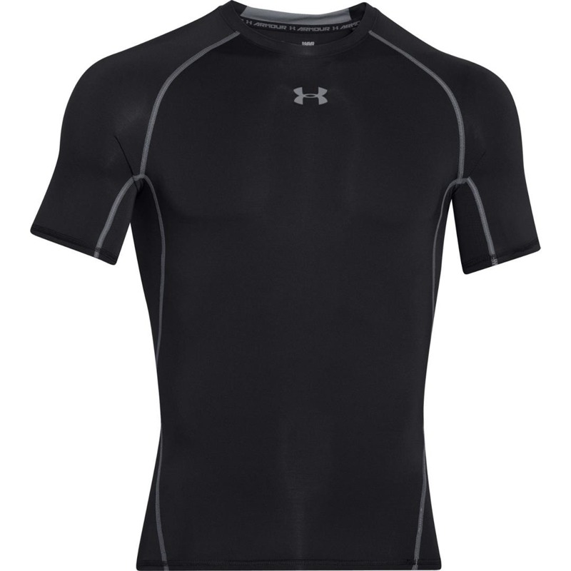 Koszulka Under Armour Compression Black