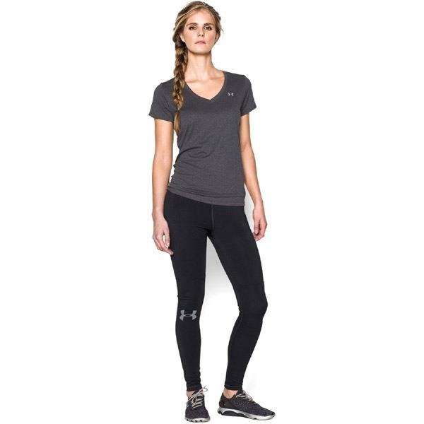 Legginsy Damskie Under Armour Rival Black