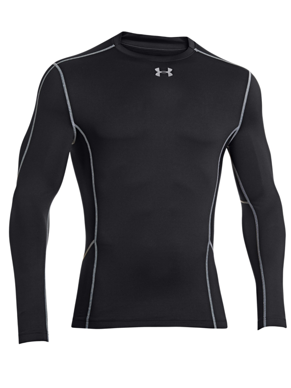Longsleeve Under Armour Evo ColdGear Black