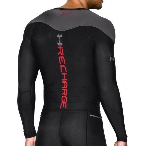 Longsleeve Under Armour Recharge Energy Shirt