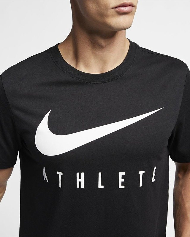 Men's Training T-Shirt Nike Athlete Dri-FIT