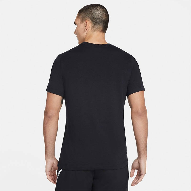 Men's Training T-Shirt Nike Can't Fake It