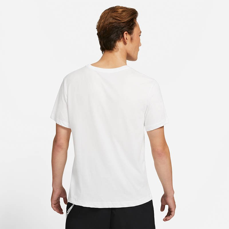 Men's Training T-Shirt Nike Dri-FIT Bench Please!