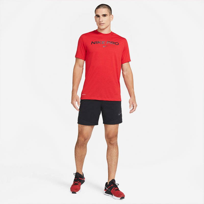 Men's Training T-Shirt Nike PRO Dri-FIT
