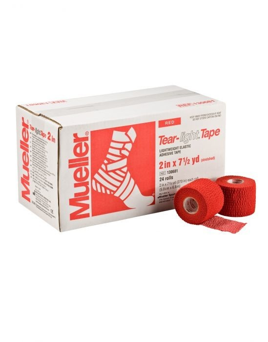 Mueller Tear light tape 6.9 m