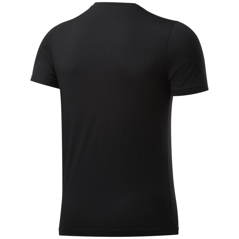 Reebok CrossFit  Graphic Short Tee
