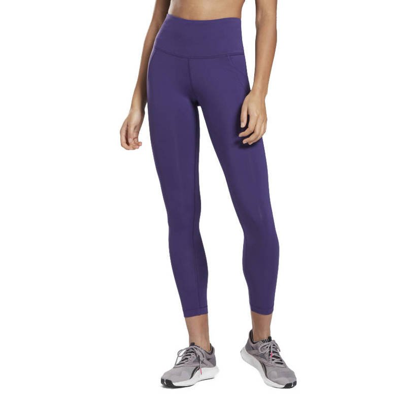 Reebok CrossFit Lux High Rise Leggings