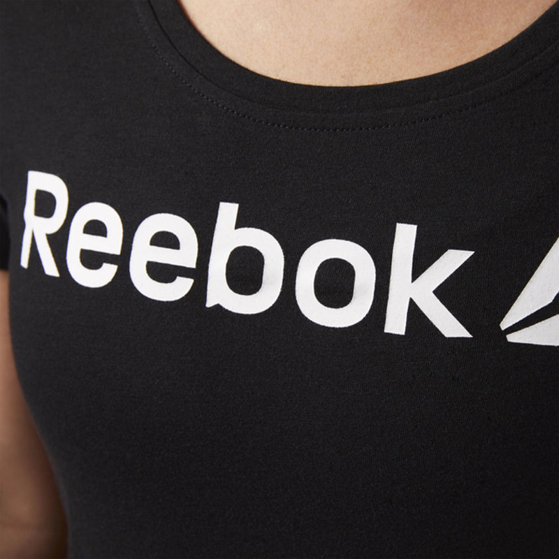 Reebok CrossFit Scoop Neck Tee