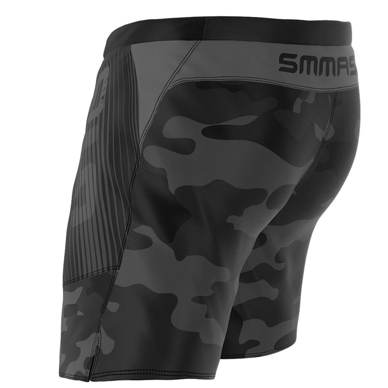 SMMASH Turbo55 Men's shorts