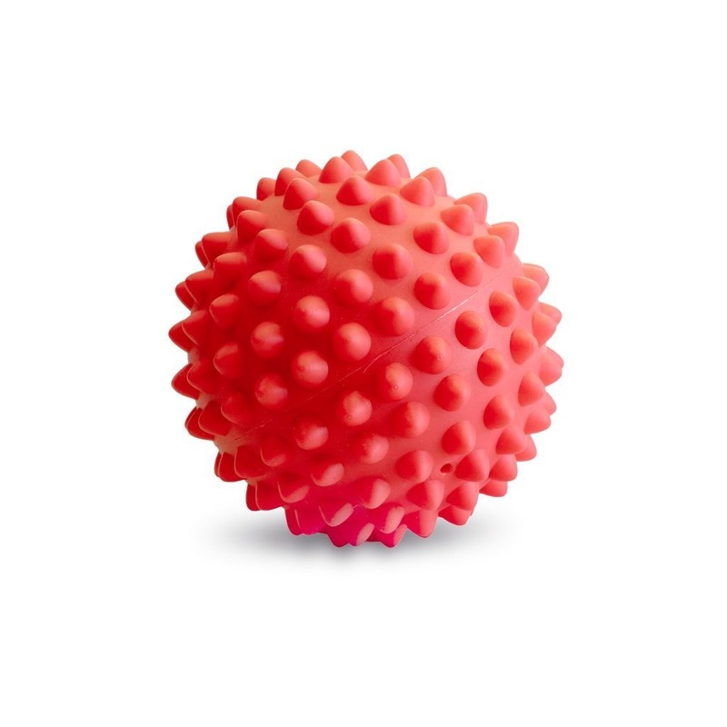Set of Massage Balls Thorn Fit Spiky Ball + Lacrosse Ball