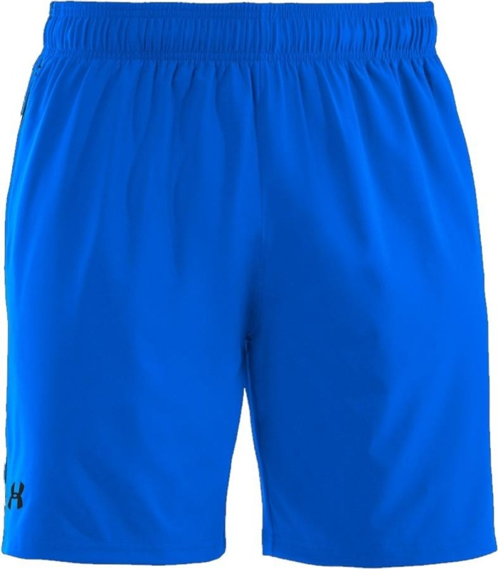 Spodenki Under Armour Mirage 8 quot  Blue