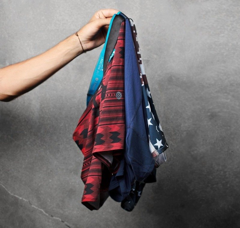 Stance Oblow Knives Boxer Brief