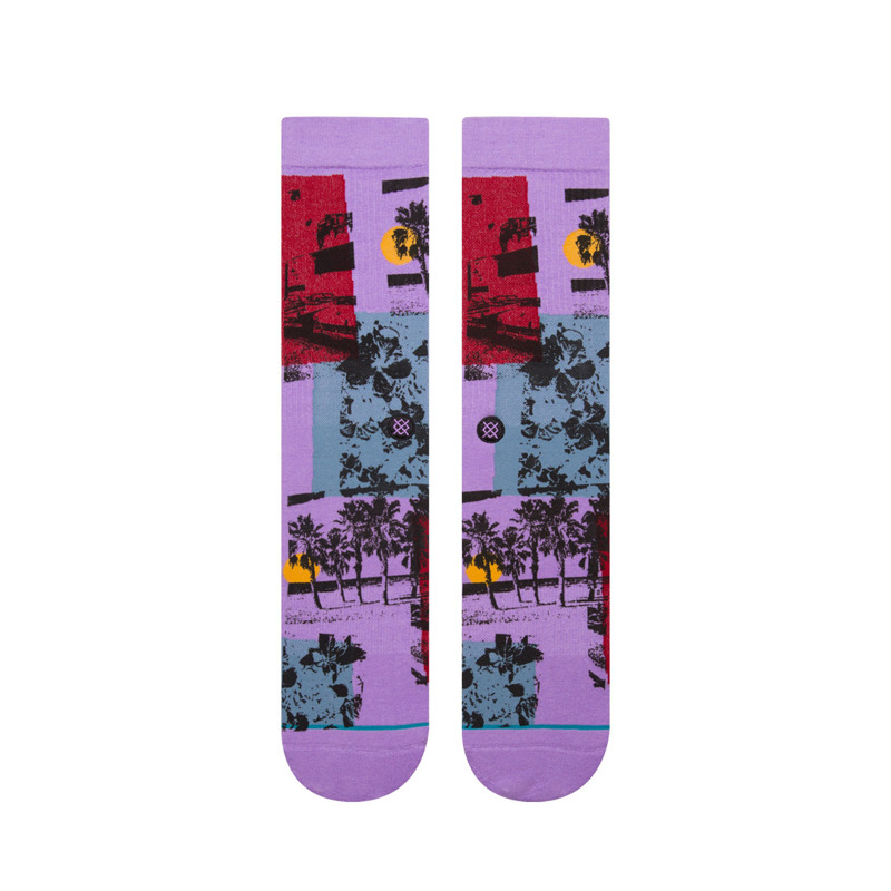 Stance Socks Foundation Habana