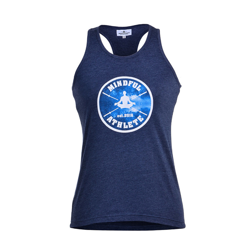 Tank Top Damski Rep In Peace Logo Ultra Light