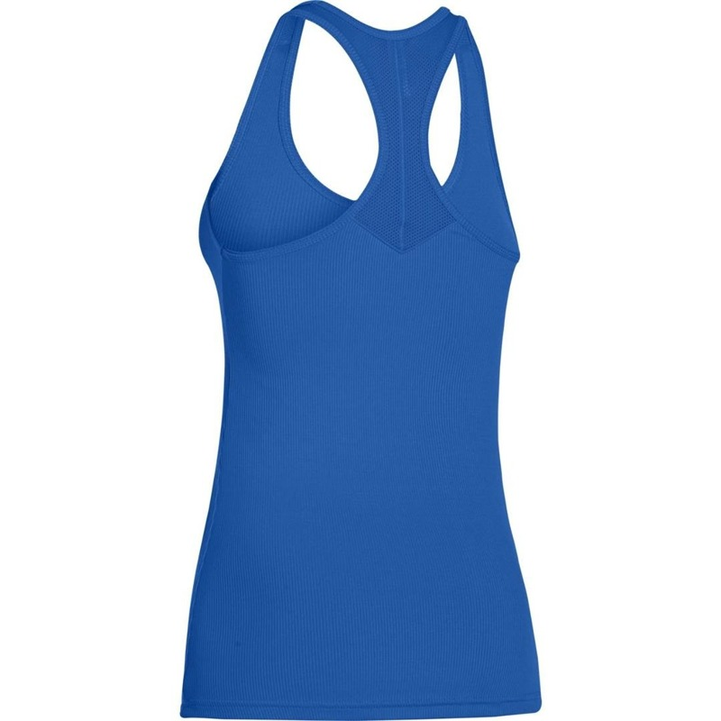 Tank Top damski Under Armour Victory Blue