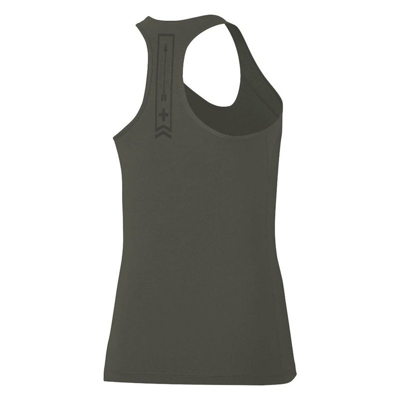 Thorn Fit Arrow Women's Tank Top