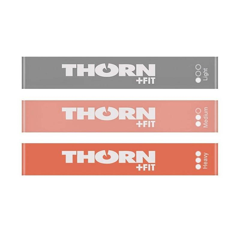 Thorn Fit Lady Resistance Bands Set