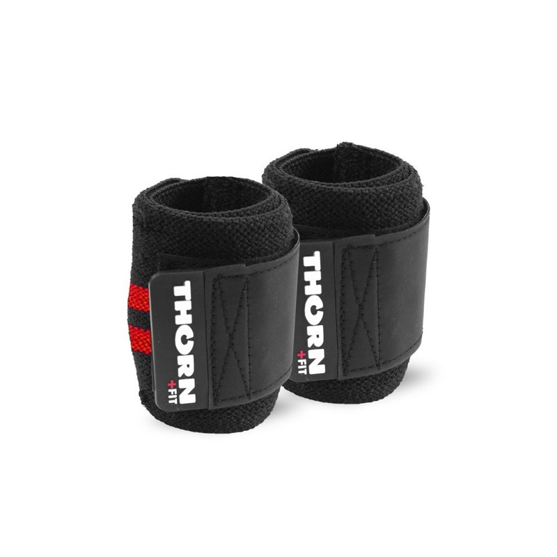 Thorn Fit Wrist Wraps 30.5 cm Red