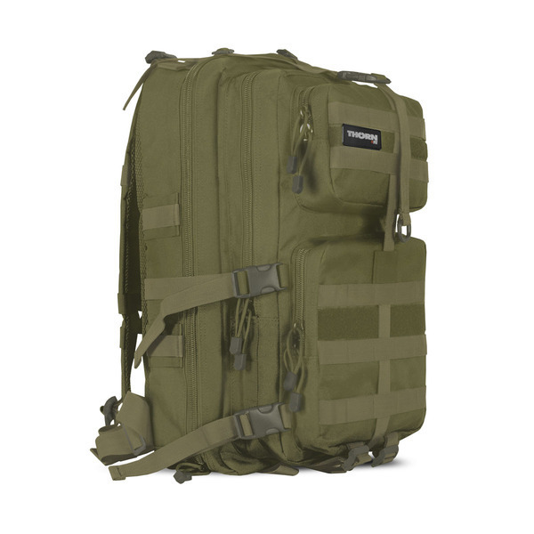 ThornFit Division Tactical Backpack TAC OD