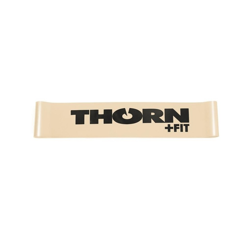 ThornFit Resistance Mobility Band Light 50 cm White