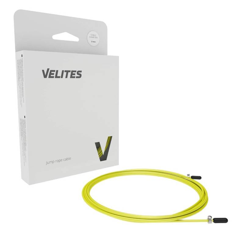 Velites 2 mm Standard Coated Cable