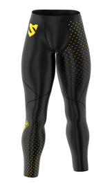 Smmash Barricade Men's leggings