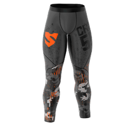 Smmash Cross Wear Moro Men's leggings