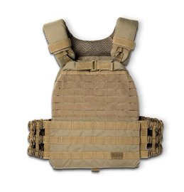 5.11 TacTec™ Plate Carrier Sandstone