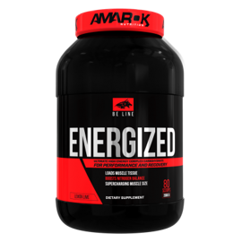 Amarok Be Energized 2000 g