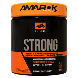 Amarok Be Strong 300 g