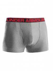 Bokserki Under Armour Boxer Jock 3 quot  Grey