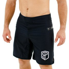 Born Primitive American Defender Men's Shorts 2.0 Black