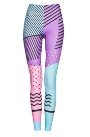 Deep Trip HEY women's leggings