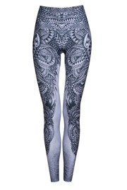 Deep Trip TOTEM women's leggings