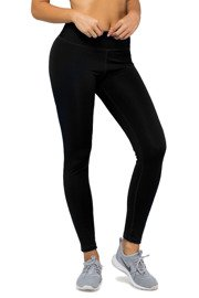 Rep In Peace Aire Women's Leggins Black