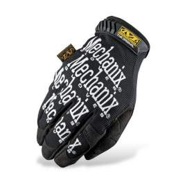 Mechanix Original Gloves Black-White
