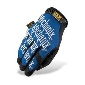 Mechanix Original Gloves Blue