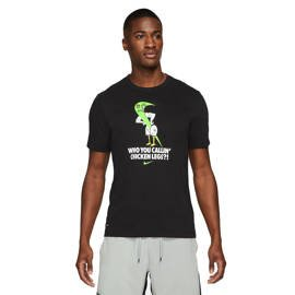 Men's Training T-Shirt Nike Dri-FIT Chicken Legs