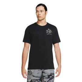 Men's Training T-Shirt Nike Legs Day Graphic Dri-FIT