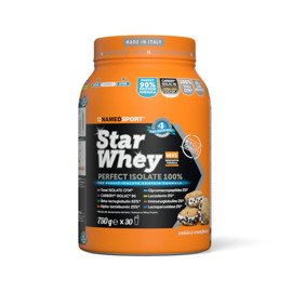 Named Sport Star Whey Isolate Cookies & Cream 750 g